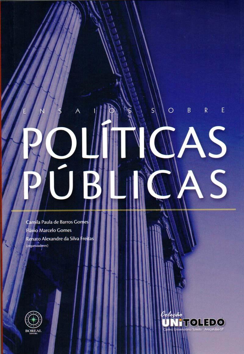 Ensaios sobre Politicas Públicas